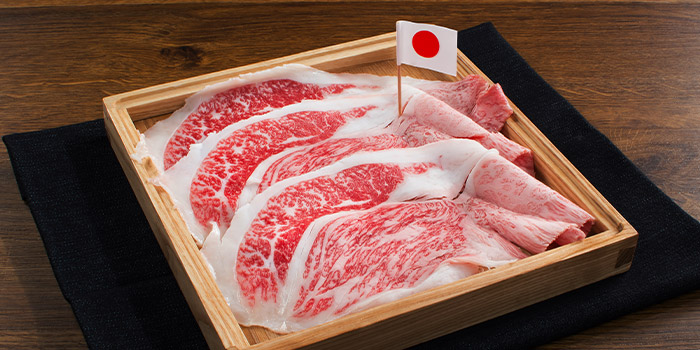 Japanese A5 Wagyu from Wagyu More at Bugis Junction in Bugis, Singapore