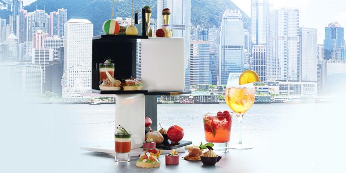 Taste of Italy Afternoon Tea, Cucina, Tsim Sha Tsui, Hong Kong