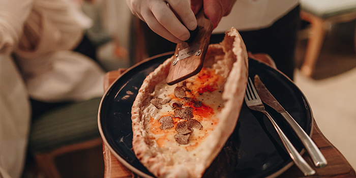 Pizza Massilia Sukhumvit 49
