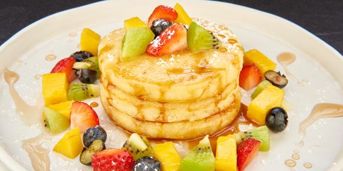 Original Pancakes from D