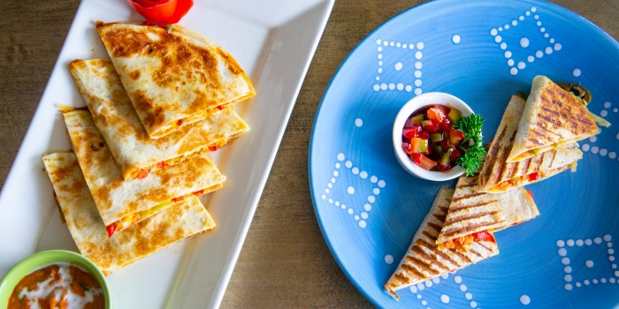 Dish 4 at Babooji