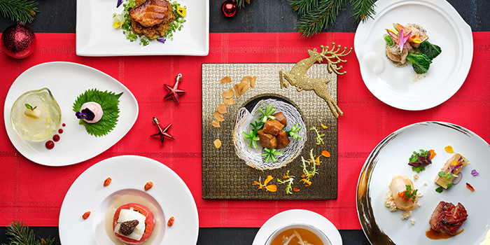 Cantonese Indulgence (21 Dec to 1 Jan) from Shang Palace in Shangri-La Hotel in Orchard, Singapore