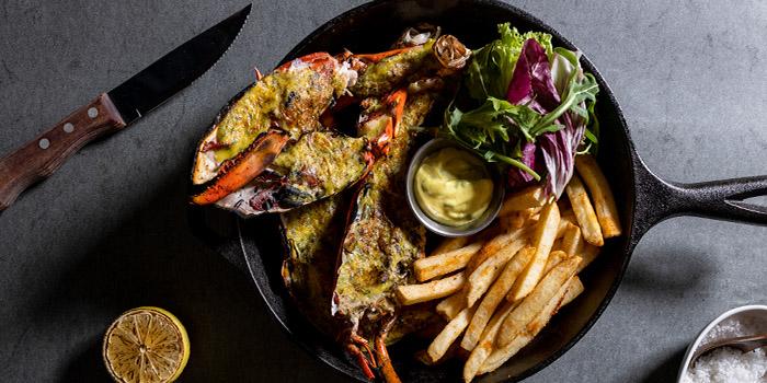 Lobster from Barossa Bar & Grill (VivoCity) in VivoCity, Singapore