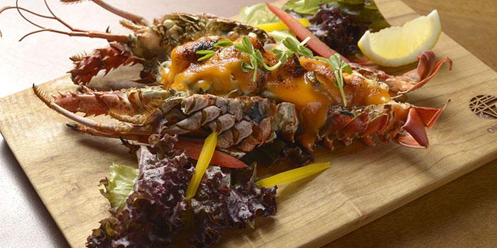 Lobster Uni at Okuzono Japanese Dining