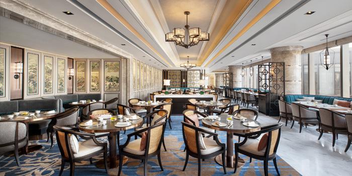 Dining Area, Yue, Tung Chung, Hong Kong