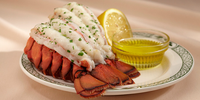 Lobsters from Lawry