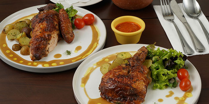 Ciknic Roast Chicken
