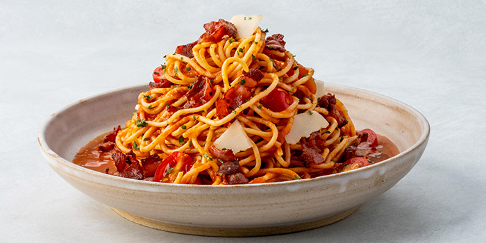 Amatriciana from COLLIN'S®️ (Marina Square) at Marina Square in Promenade, Singapore