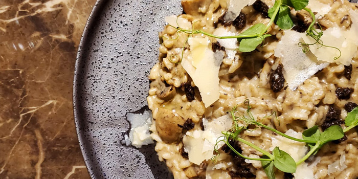 Gusto - Taste Italian