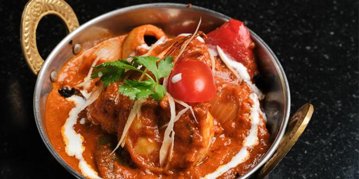 Food from La Sala in Maikhao, Phuket, Thailand