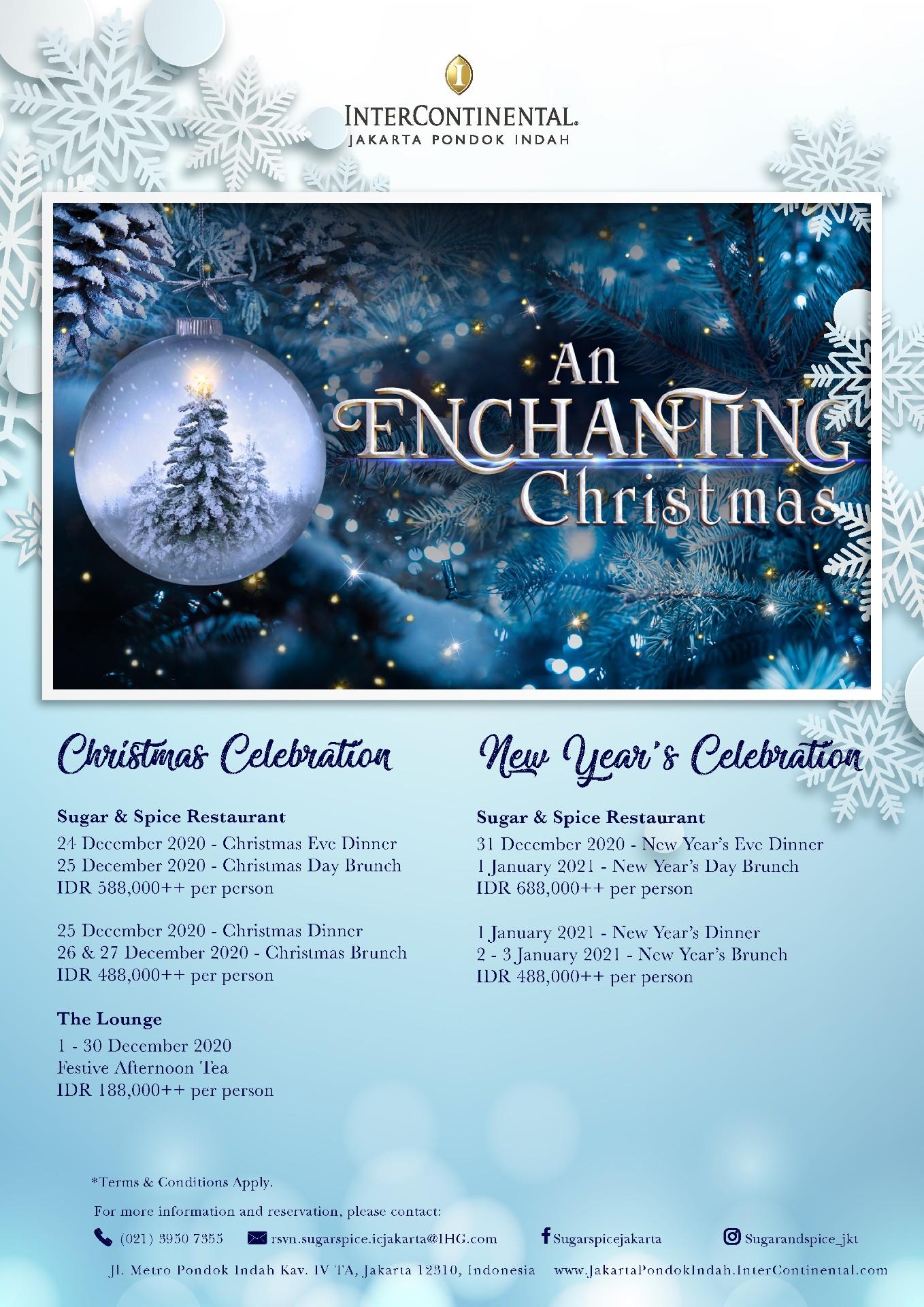 Christmas Day Brunch 2021 Near Me Festive Guide 2020