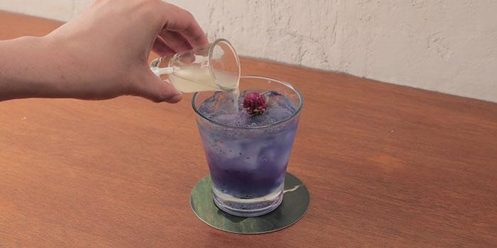Beverage 2 at KINA Senopati