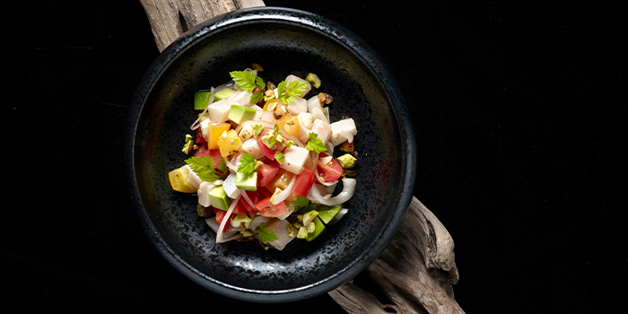 Ceviche Nikkei from FLNT @ 1-ATICO at ION Orchard in Orchard, Singapore