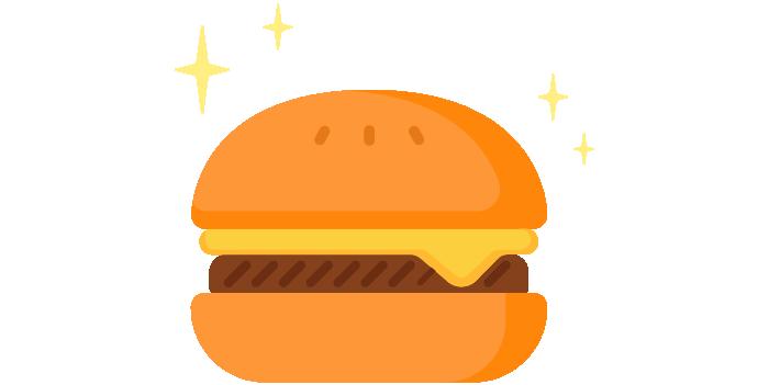 Burger Fact 1