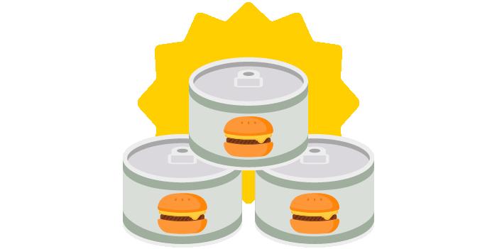 Burger Fact 4