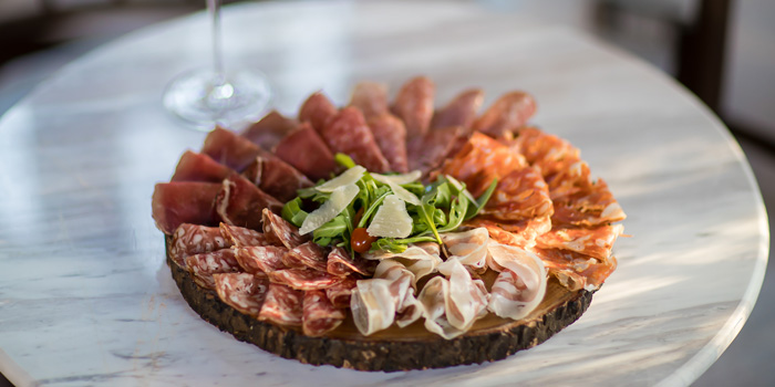 Cold Cut Platter from Barolo Bangkok at 69 Soi Ekkamai 30, Khlong Tan Nuea, Wattana Bangkok