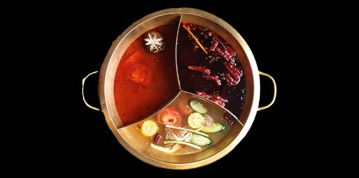 3 Favours Hotpot from Xiao Long Kan Hotpot (Bugis) at Bugis Junction in Bugis, Singapore