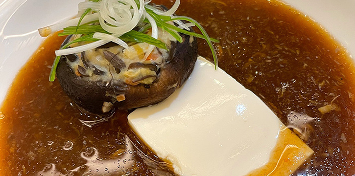 Hot & Sour Soup from Amber West in Choa Chu Kang, Singapore