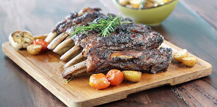cutt grill senop