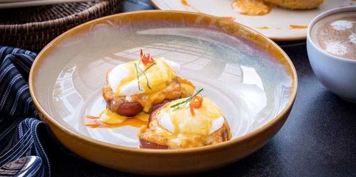 Chao Leh Kitchen at Four Points by Sheraton Phuket