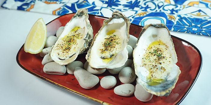 Dish 1 at Miss Mendes Resto & Bar
