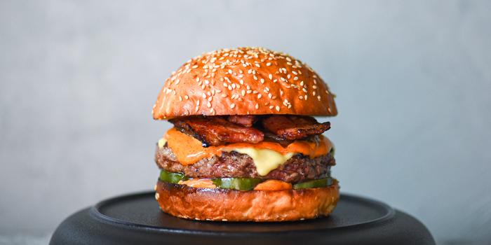 Best Burger Spots