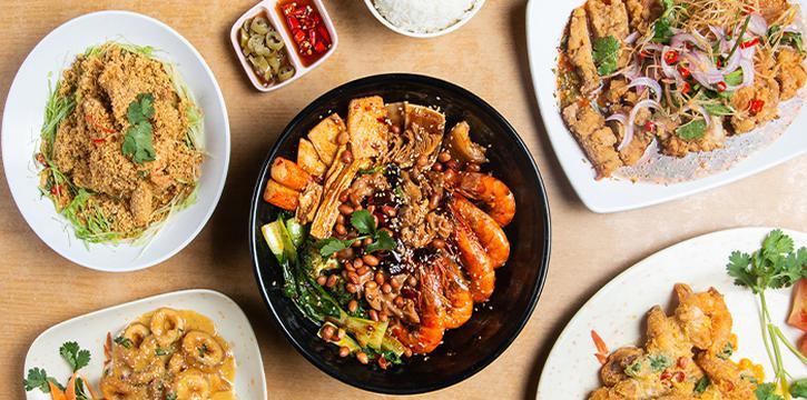 7 Wonders Mala Hotpot from 7 Wonders Seafood @ Jalan Besar in Jalan Besar, Singapore