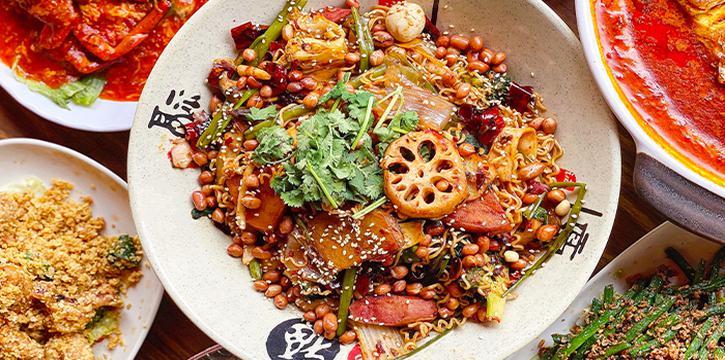 Mala Xiangguo from 7 Wonders Seafood @ Jalan Besar in Jalan Besar, Singapore