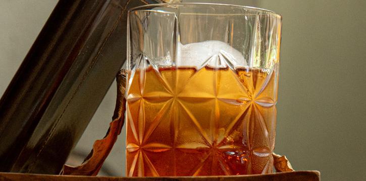 Beverage 2 at Robot & Co