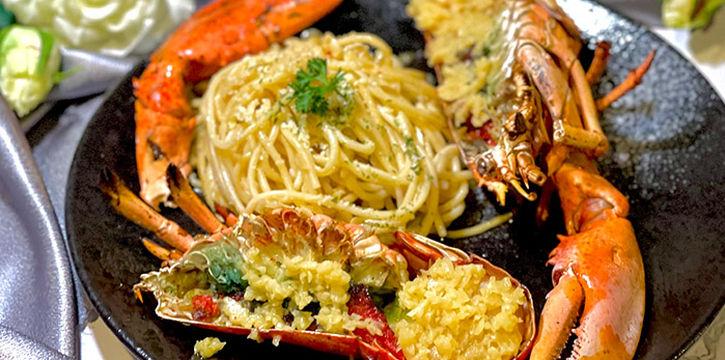 Lobster Air