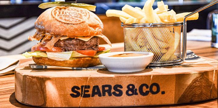 Sears & Co.