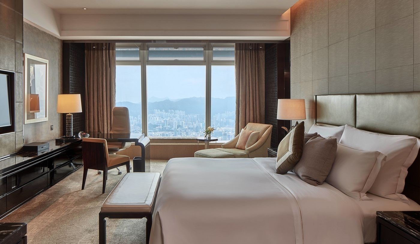 Dear Mom Staycation (1 - 10 May 2021) at The Ritz-Carlton