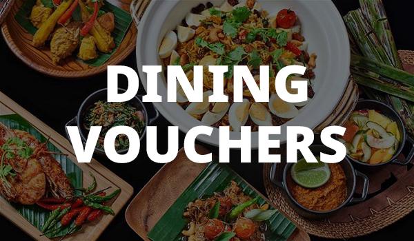 Dining Voucher
