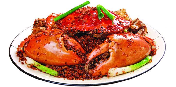 Hee Kee Fried Crab Expert Ltd