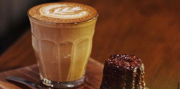 Pison Coffee (Thamrin)