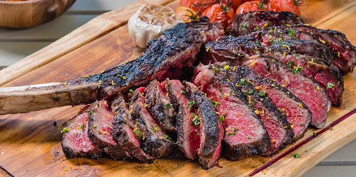 Steak Guide