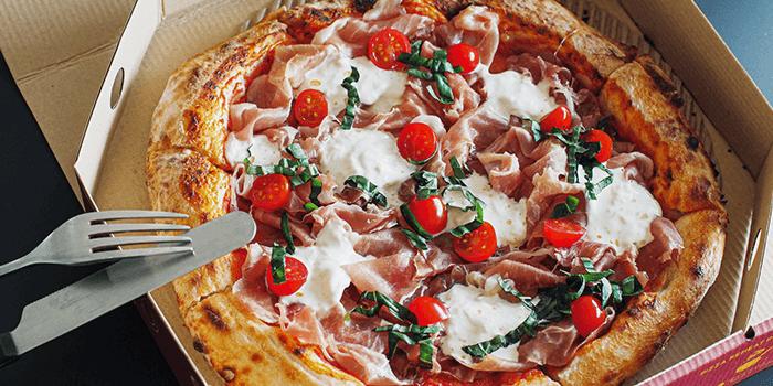 Mozza by Cocotte (EmQ)