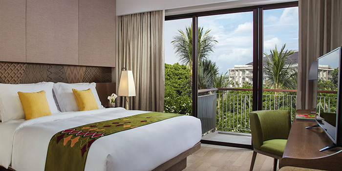 Mövenpick Resort and Spa Bali