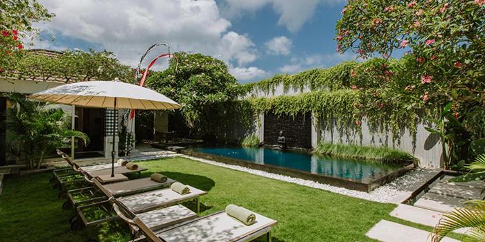 Pronoia Villa Bali