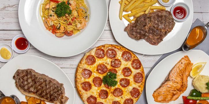 IL Cibo Italian Restaurant