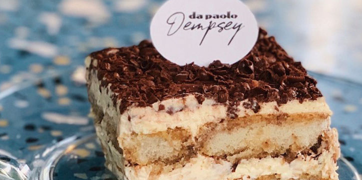 Da Paolo Dempsey Restaurant