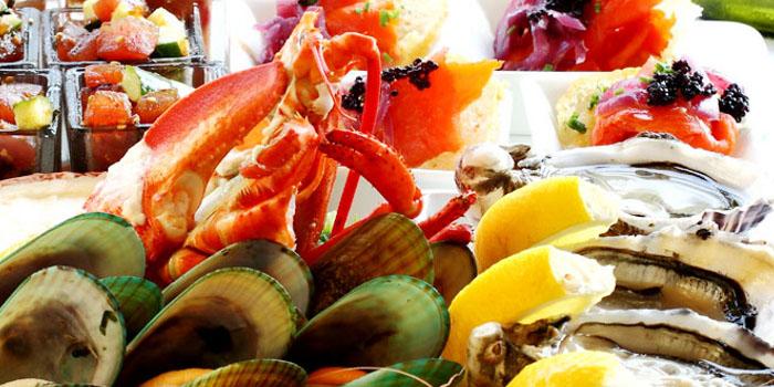 Cold Seafood Platter from Greenwood Fish Market @ Bukit Timah in Bukit Timah, Singapore